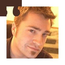 Brad Lansford, Senior Video Game Designer