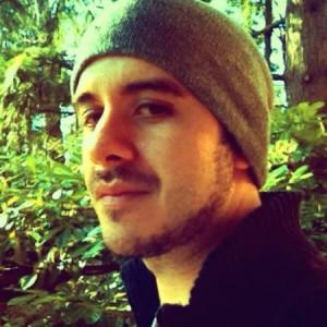 Caleb Parrish, Video Game Environment Artist