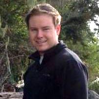 Portrait of Brandon Fogerty, Video Game Graphics Programmer