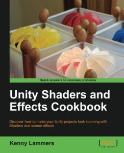 Best book for learning Unity 3D shaders