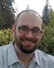 Portrait of Tony Ravo