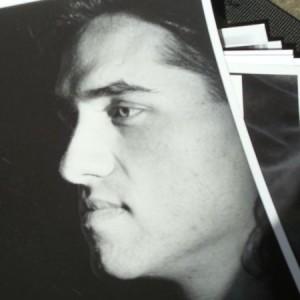 Profile photo of artist Darran Hurlbut, video game character modeler