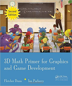 3d-math-primer-for-graphics-and-game-development-book