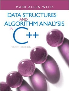 Data Structures & Algorithm Analysis in C++