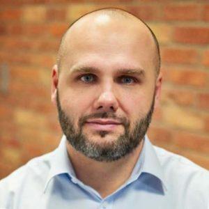 Profile photo of Marek Makosiej, game translator localizer