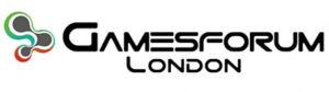 Gamesforum conference logo