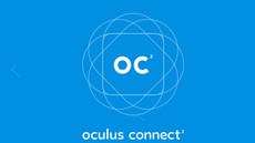 Oculus Connect conference logo