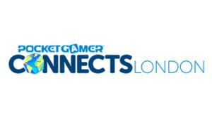 Pocket Gamer Connects conference logo